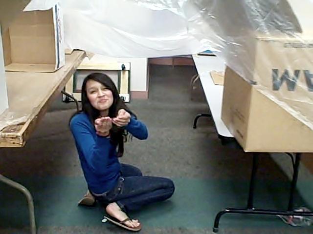 Cardboard City 2/2010