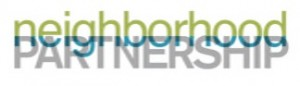 nieghborhood partnership logo