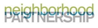nieghborhood partnership logo
